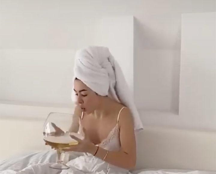 Le Champagne immunise contre le Coronavirus