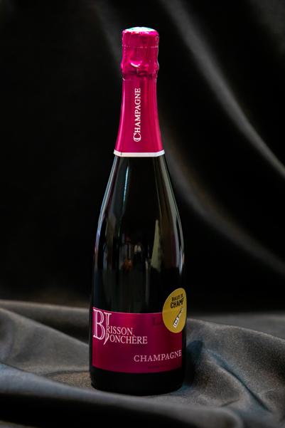 Boutique - Bulles de Champ' - Brisson Jonchère Larme de Rosé