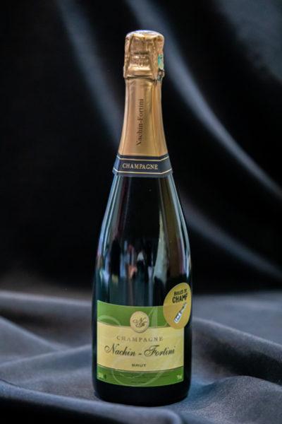 Boutique - Bulles de Champ' - Champagne Nachin Fortini - Brut