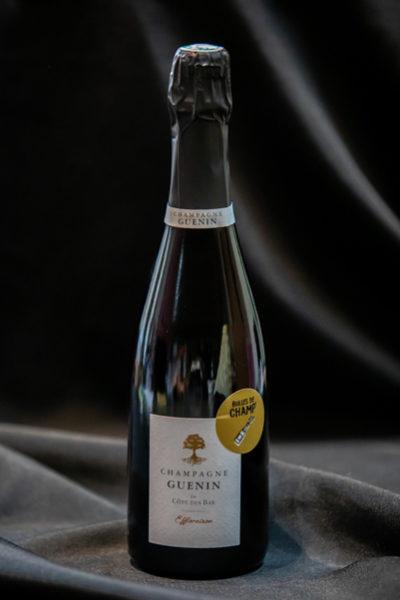 Boutique - Bulles de Champ' - Champagne Guenin Effloraison