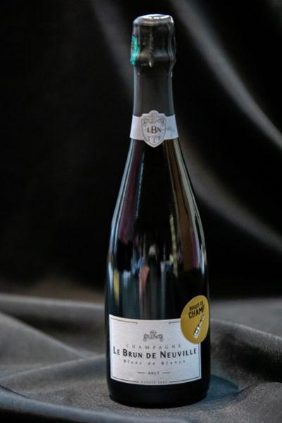Boutique - Bulles de Champ' - Champagne Le Brun de Neuville - Brut - Blanc de Blancs