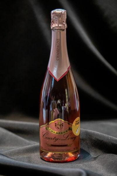 Boutique - Bulles de Champ' - Champagne Courty Leroy - Rosé