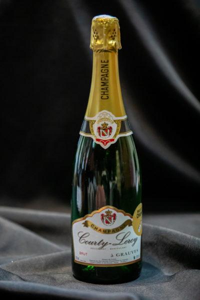 Boutique - Bulles de Champ' - Champagne Courty Leroy Brut